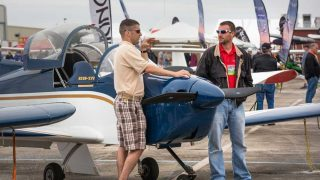 US Sport Aviation Expo Sebring