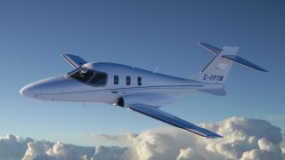 Chinese buy Diamond Aircraft America