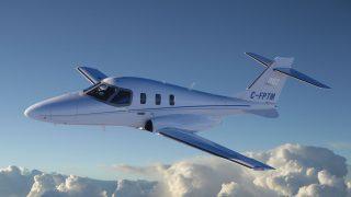 Chinese buy Diamond Aircraft America