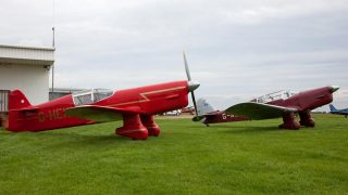 Fenland aero club