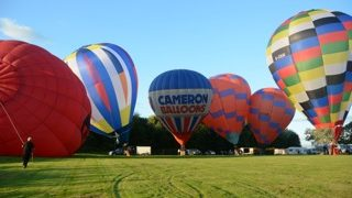 Balloon meet