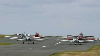 3Rs air races