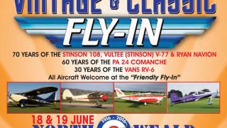 Air Britain Fly-in 2016