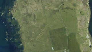 Lundy Island Airfield