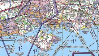 UK south-east airspace changes