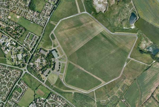 Bicester Airfield