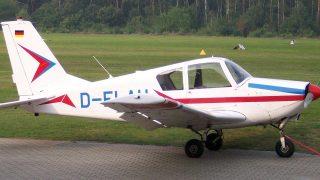 Gardan Horizon EASA orphan aircraft