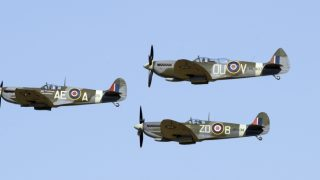 Flying Legends Duxford