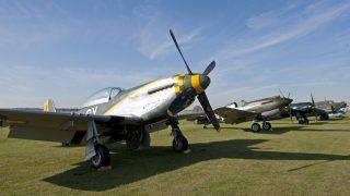 American Airshow Duxford