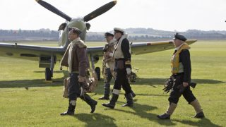 Duxford Meet the Fighters