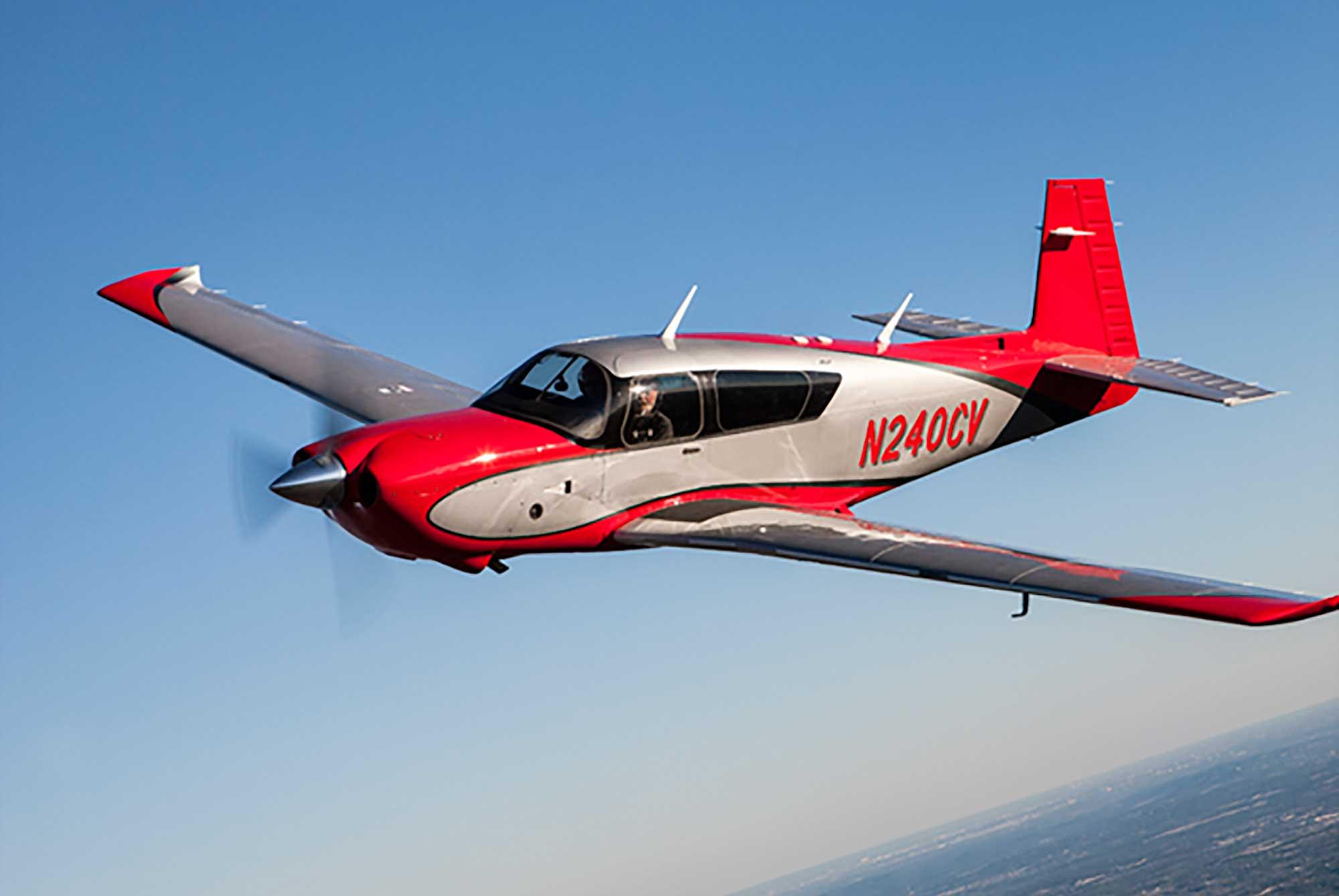 Mooney Rolls Out Major Updates For M20v Ultra Flyer