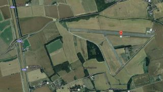 Peterborough Conington Airfield