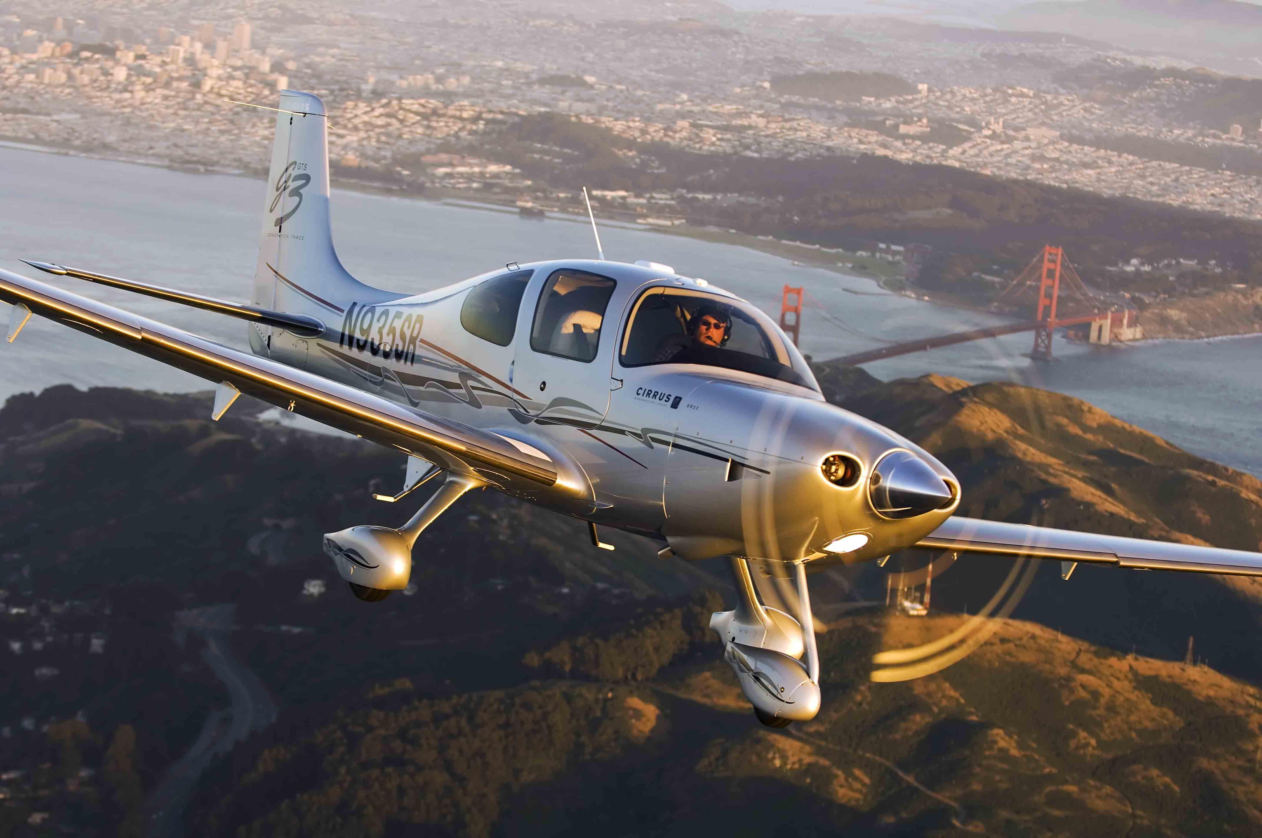 Image Result For Business Piston Aircraft
