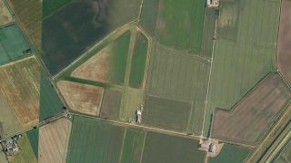 Sutton Meadows Airfield