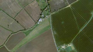 Bidford on Avon Airfield
