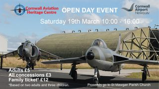 Cornwall Aviation Heritage Museum