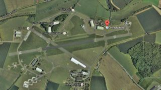 Kemble Airfield Cotswold Airport