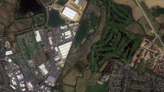 Lec Airfield Bognor