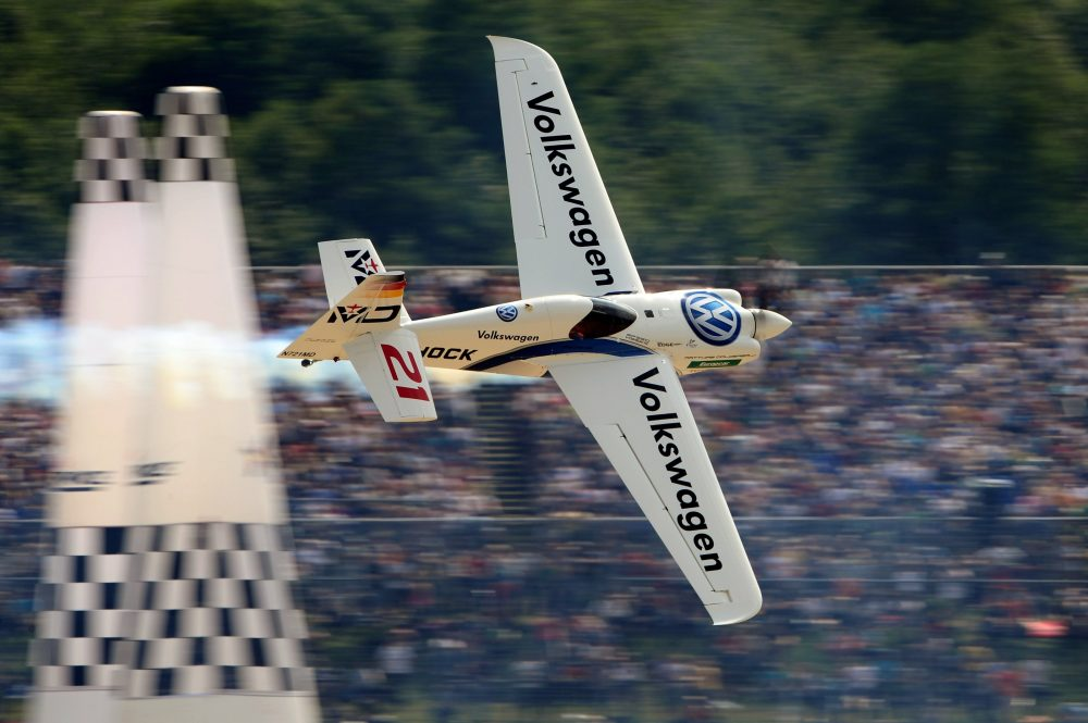 Red Bull Air Race Germany