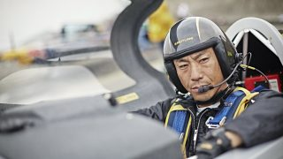 Red BUll Air Race Japan