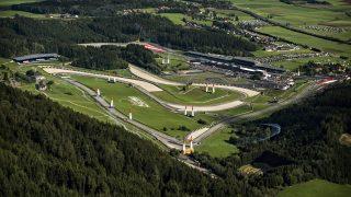 Red Bull Air Race Spielberg