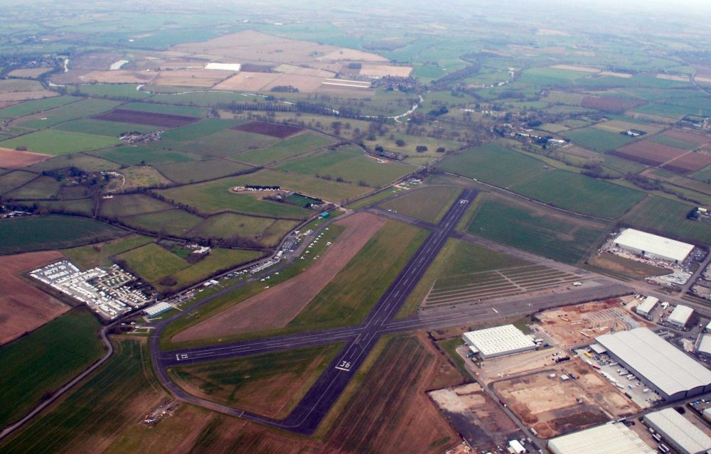 Wellesbourne Airfield
