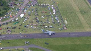 Abingdon Air & Country Show
