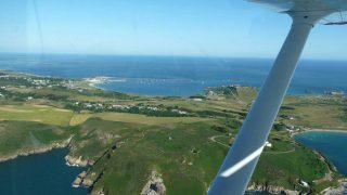 Alderney Fly-in