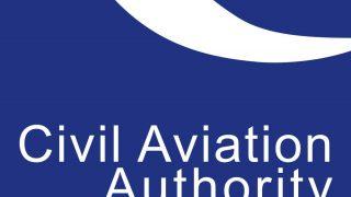 Civil Aviation Authority CAA UK