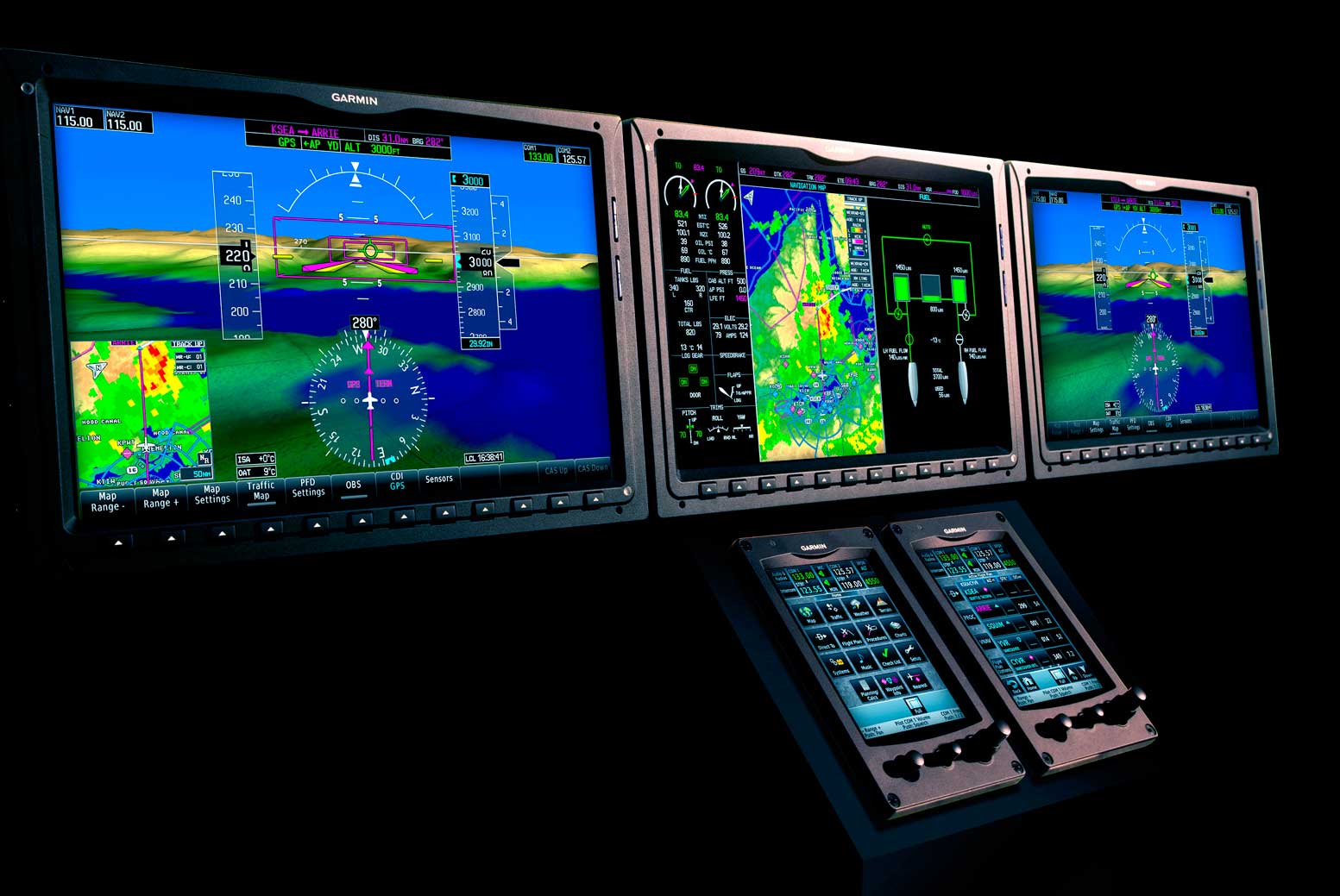 Daher Announces Upgraded New Tbm 930 Flyer