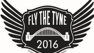 Fly the Tyne