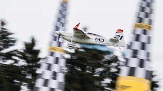 Red Bull Air Race 2016 Matthias Dolderer