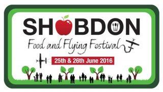 Shobdon Food and Flying Festival