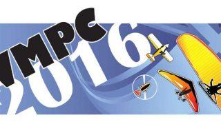 World Paramotor and Microlight Championships 2016