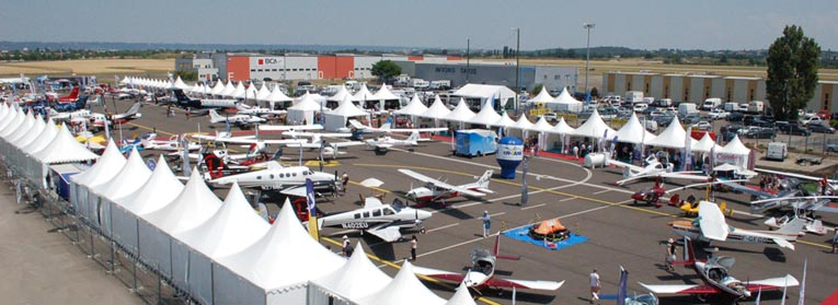 Paris Air Expo