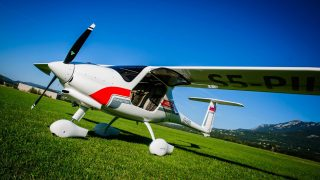 Pipistrel Virus SW UK dealer