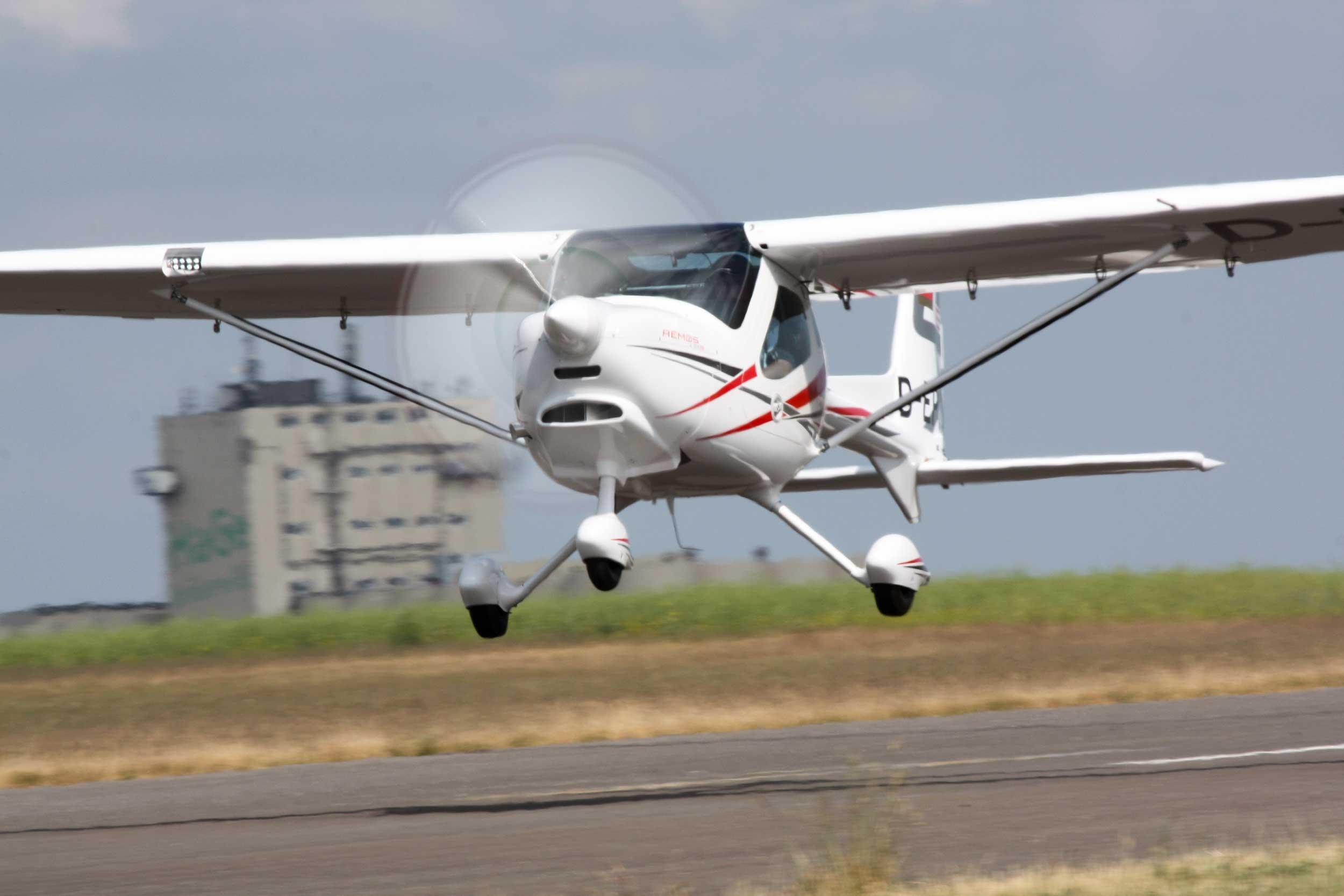 REMOS - High End Aircraft