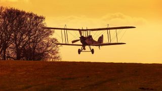 Stow Maries Great War Airfield
