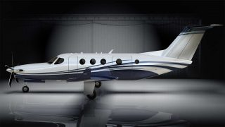 Textron Aviation SETP