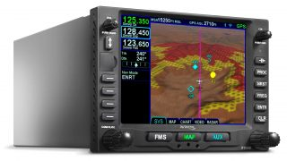 Avidyne IFD540 now EASA approved