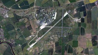 Durham Airport