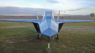 G-Aerosports Archon SF/1