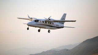 Tecnam-P2012-first-flight-1