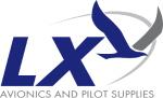 LX Avionics logo