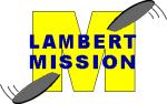 Lambert Mission logo