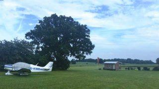 Monewden Airfield