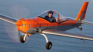 Skyleader 100 Durham Aerosports