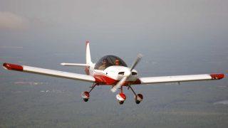 Metal Seagulls Zenair CH650