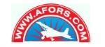 AFORS logo