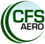 CFS Aero logo